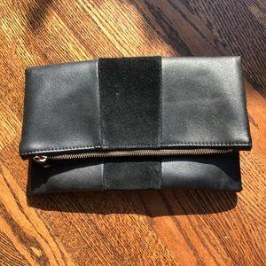 Nordstrom ➰ large clutch